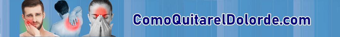 ComoQuitarelDolorde.com