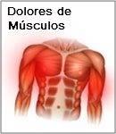 dolores de musculos